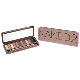 Urban Decay- NAKED2