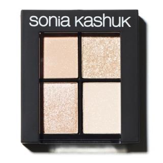 Sonia Kashuk - Quad in Shimmering Sands