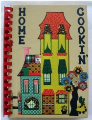 Home Cookin' by the Junior League of Wichita Falls, Texas, 1982