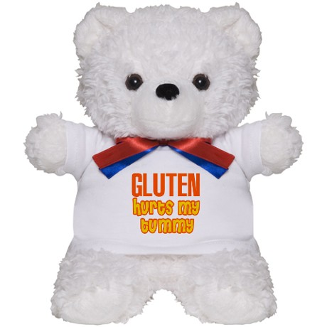 gluten_hurts_my_tummy_teddy_bear