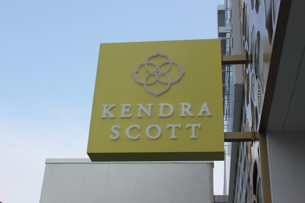 Kendra Scott at Shops around Lenox
