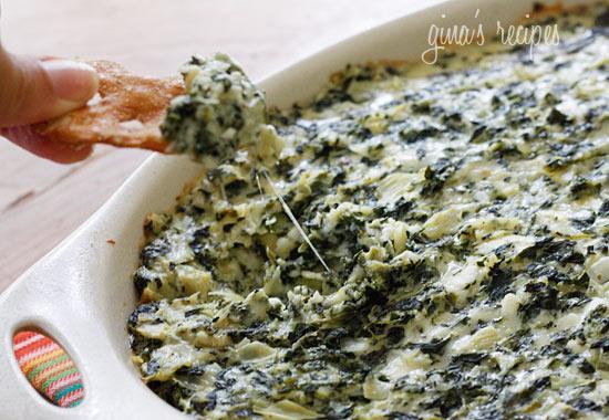 Hot-Spinach-and-Artichoke-Dip