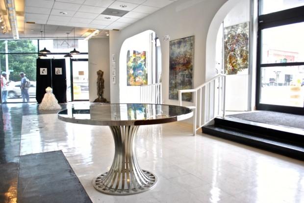 Stark Art Pop-Up Gallery