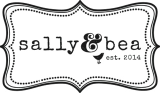 Don't forget to enter our Sally & Bea jewelry giveaway!